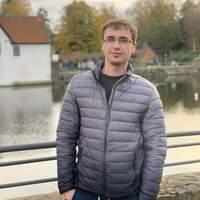 Serghei, 27 лет, Рыбы, Кишинёв
