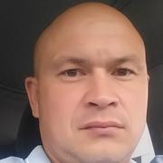 Владимир, 35, г.Курган