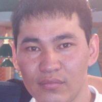 Дуйшон Жолонов, 31 год, Водолей, Бишкек