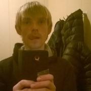 rusik, 29, г.Мышкин