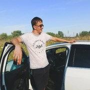 Алексей, 30, г.Ишим