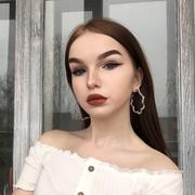Polina 18 Москва