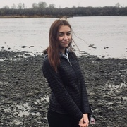 Натали 19 Кемерово