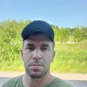 Валентин Трушкин 37 лет (Телец) Пермь