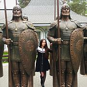 Елена, 33, г.Михайлов