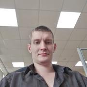 Александр Андреечкин 29 Красноярск