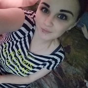 Светлана, 21, г.Бузулук