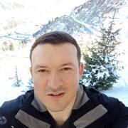 Александр Лазуткин 34 Алматы́