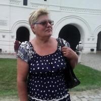 Нина Павловна, 68 лет, Скорпион, Ярославль