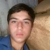 мухаммад, 18, г.Душанбе