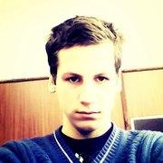 Сережа, 21, г.Ликино-Дулево
