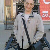 иван, 47 лет, Весы, Иркутск