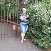 ТАТЬЯНА, 62 года, Весы, Москва