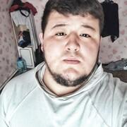 Бека, 23, г.Ош