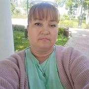 Ольга, 46, г.Тымовское