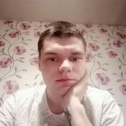 Артём 22 года (Козерог) Торопец