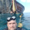 Андрей, 40, г.Бангкок