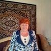 любовь, 64, г.Мостовской