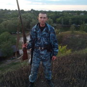 Вадим 34 Кропивницкий