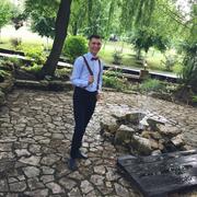 Данил, 19, г.Усмань
