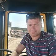 Алексей 40 лет (Весы) Петрозаводск