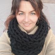 Юлия, 44, г.Львов