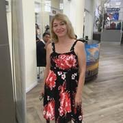 Ирина Шар 51 Торонто