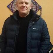 олег 52 года (Козерог) Черкассы