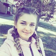 Олена, 19, г.Винница