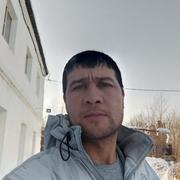 Гена 34 Омск