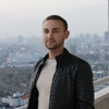 Алексей, 26, г.Гётеборг