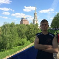 Сергей, 27 лет, Весы, Рязань