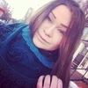 Оксана, 20, г.Нягань