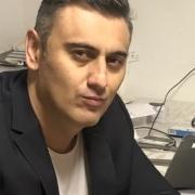 Эльнур 31 год (Козерог) Краснодар