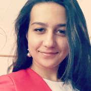 Дарья 24 года (Дева) Курск