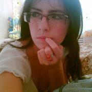 Юленька, 24, г.Апшеронск