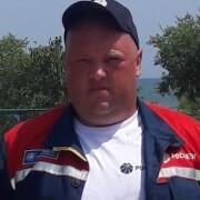 АНДРЕЙ, 43, г.Выборг