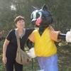 Валентина, 65, г.Белогорск