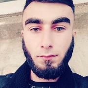Бахти, 23, г.Дербент