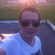 Александр, 27, г.Борисовка