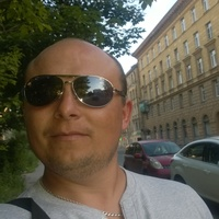 Роман, 37 лет, Овен, Санкт-Петербург