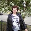 Людмила, 63, г.Нижний Куранах