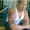 gilber, 44, г.Манила