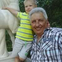 Сергей, 61 год, Весы, Санкт-Петербург