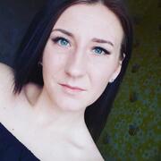 Алла, 23, г.Бобруйск