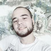 Богдан, 21, г.Кыштым