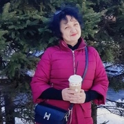 Elena Laplesk 59 Владивосток
