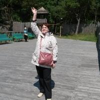 Елена Игоревна, 69 лет, Скорпион, Астрахань