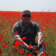 Андрей 55 лет (Лев) Кропоткин